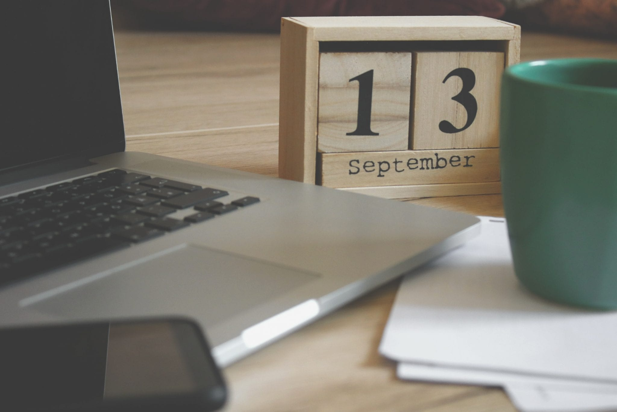 The Evolution of the Calendar will Continue Over the Next 10 Years