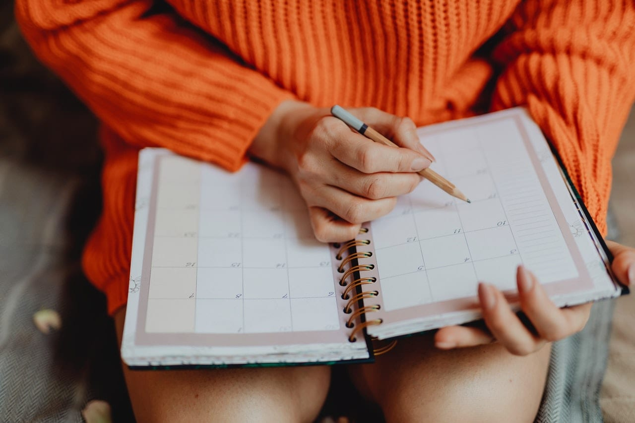 4 Methods to Control Your Calendar Before It Controls You