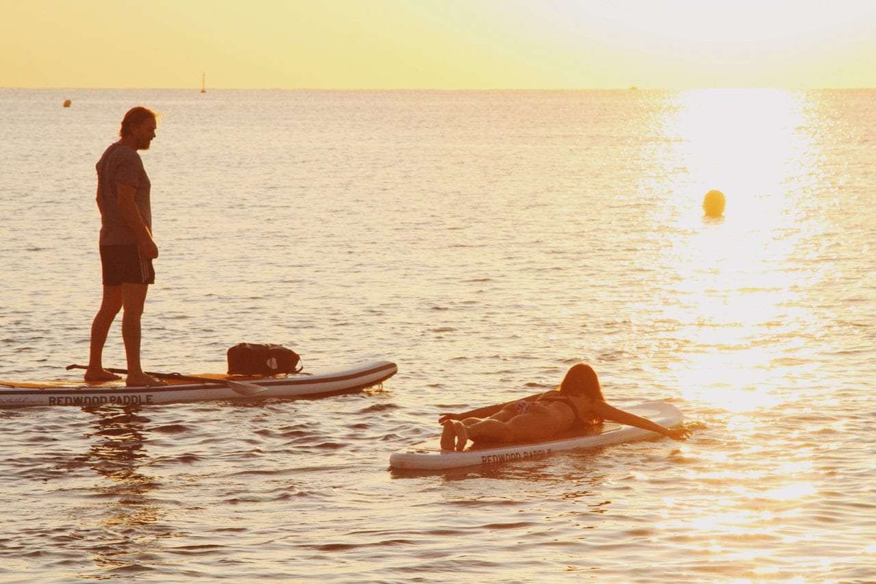 Get Some Sun With These 7 Team-Building Activities