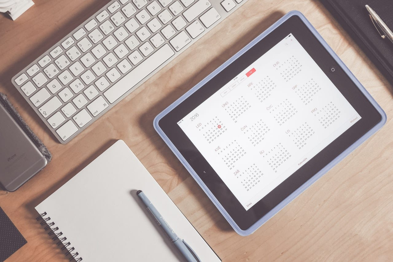 4 Ways to Get the Most Out of Your Sales Schedule