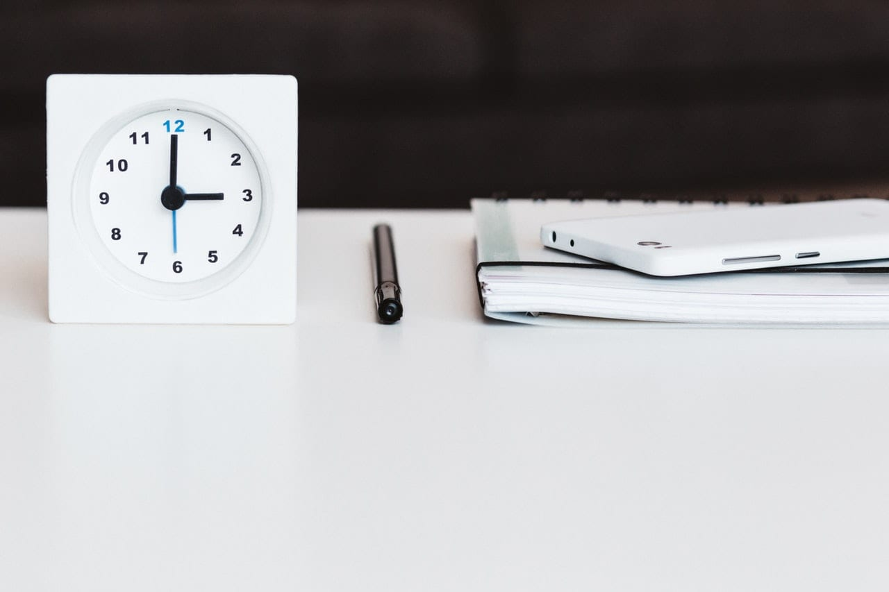 How to Squeeze More Time Out of Your Busy Schedule