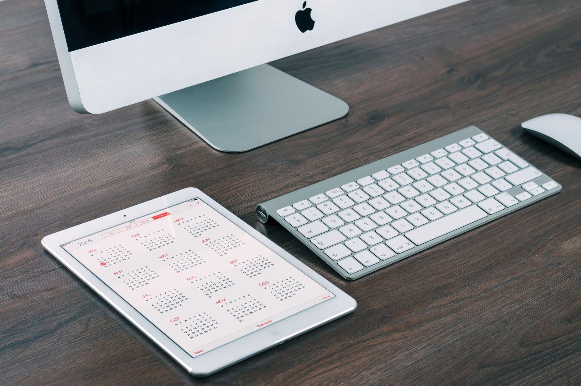 Productively Managing an Executive's Calendar