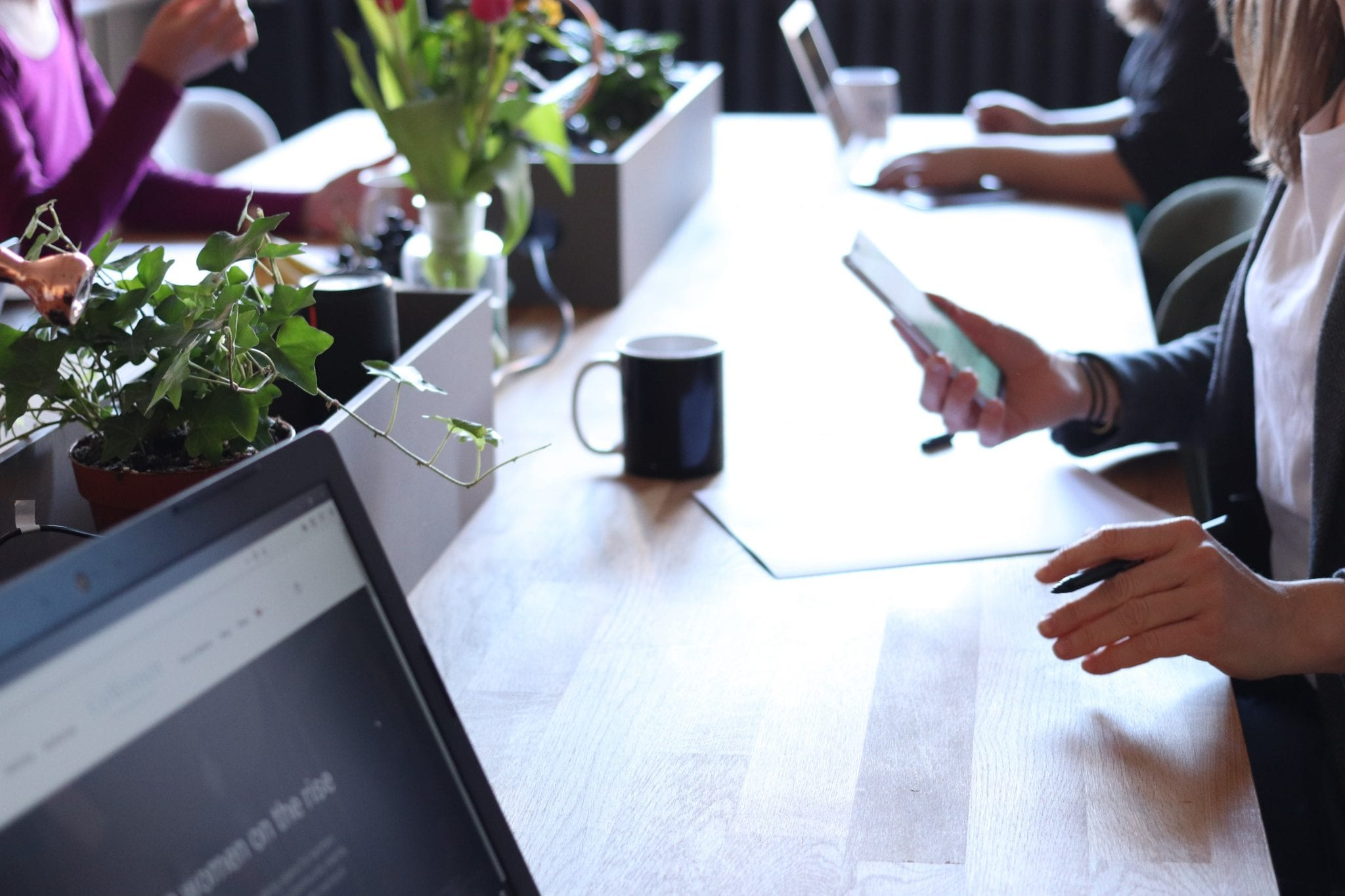 6 Meetings That Boost Productivity on Remote Teams