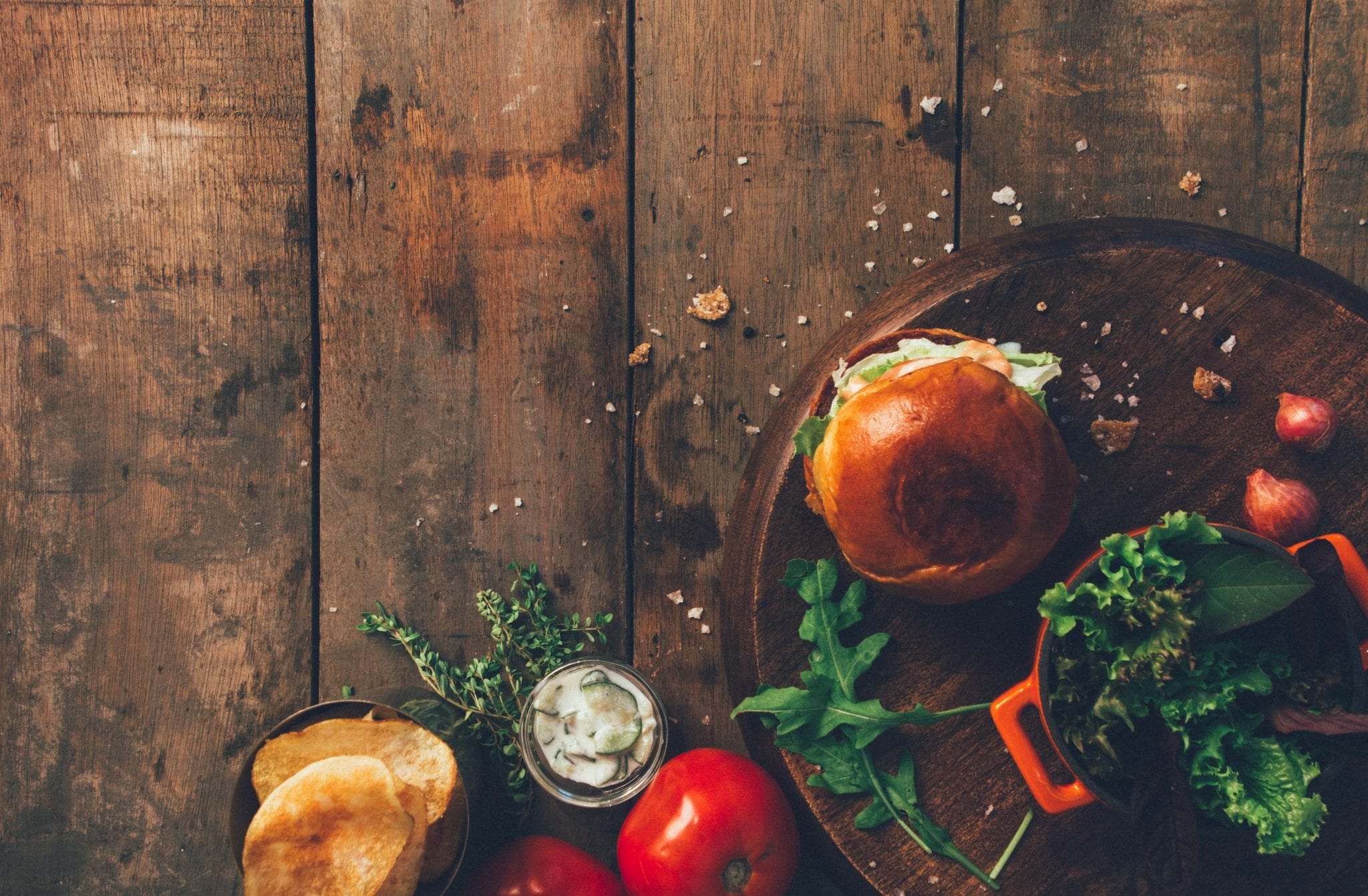 How to Plan Your Perfect Eating Schedule