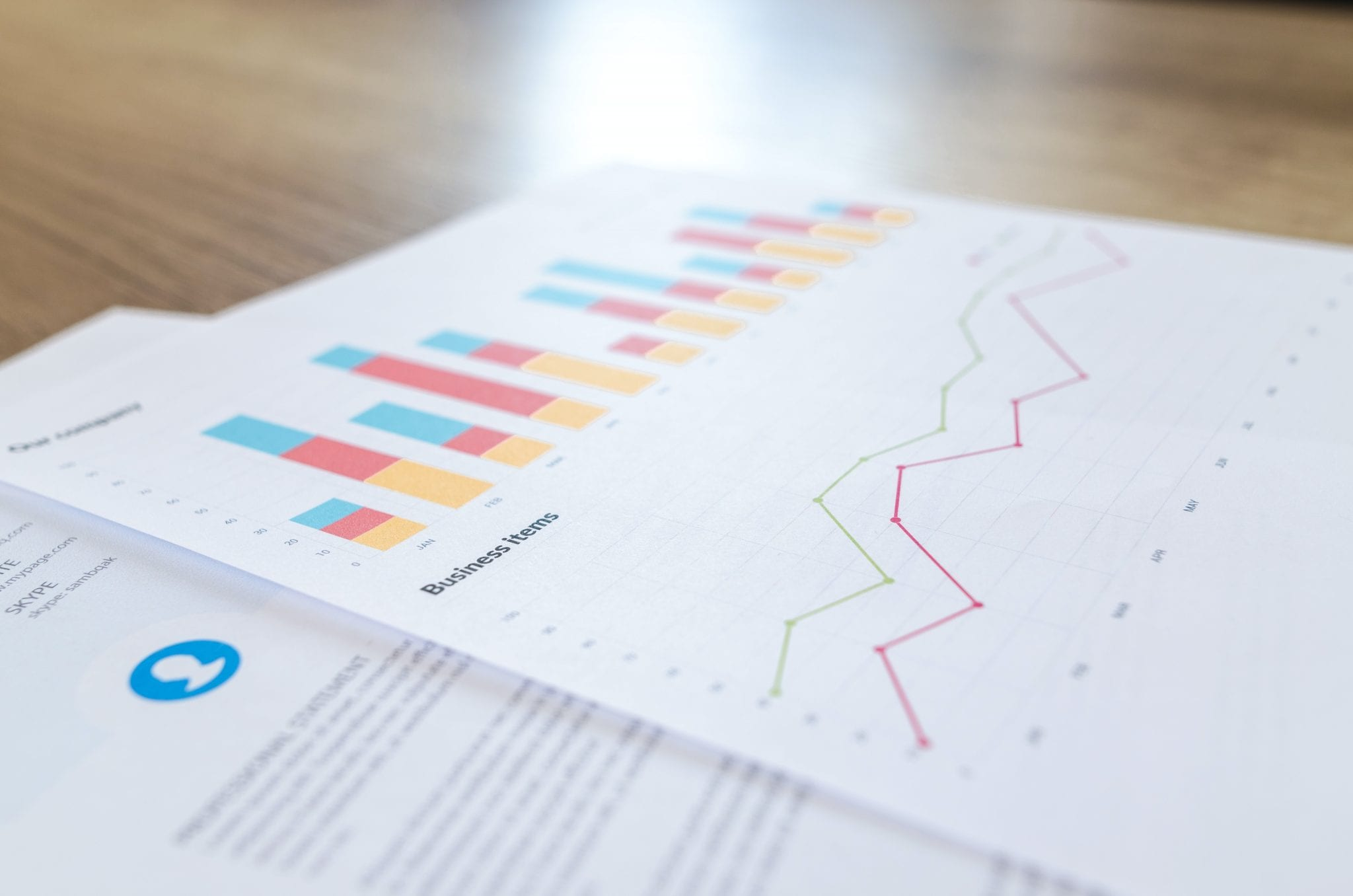 Calendar Analytics Tell How You Use Your Time
