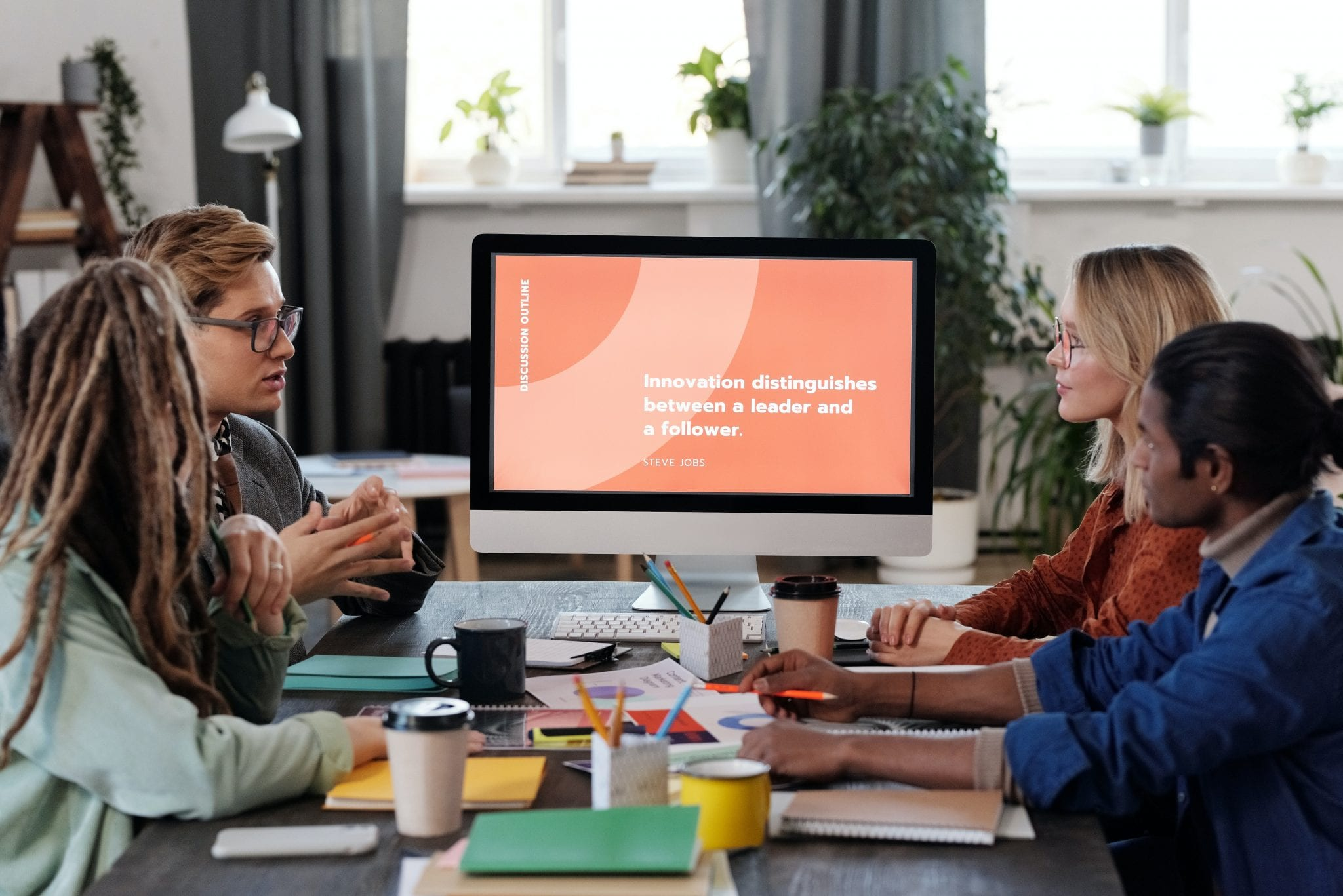 How to Make Your Work Meetings Work for You