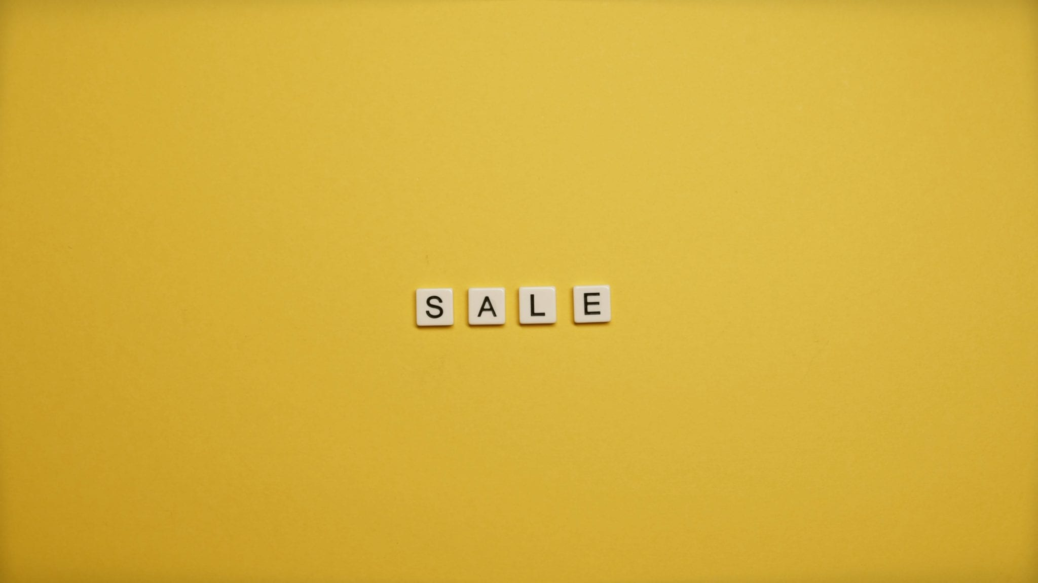Host a Successful Yard Sale With Your Online Calendar