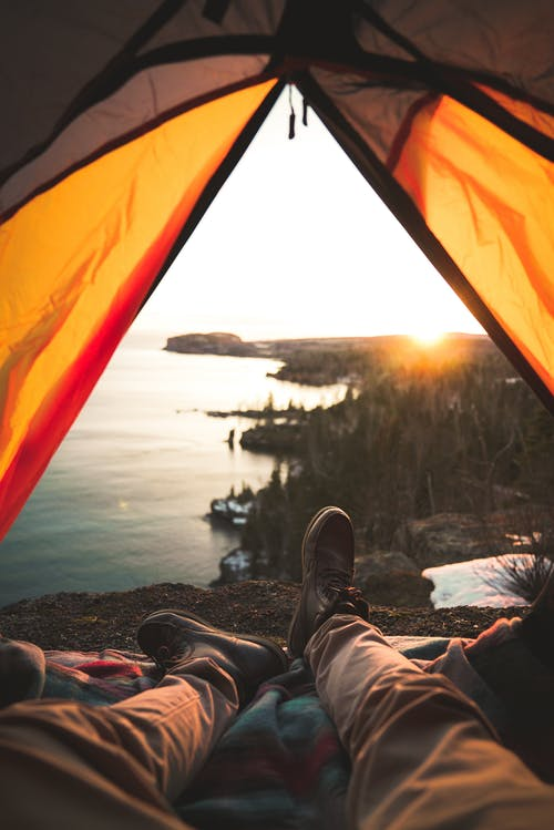 Your Calendar Will Help Make Your Camping Trip a Success