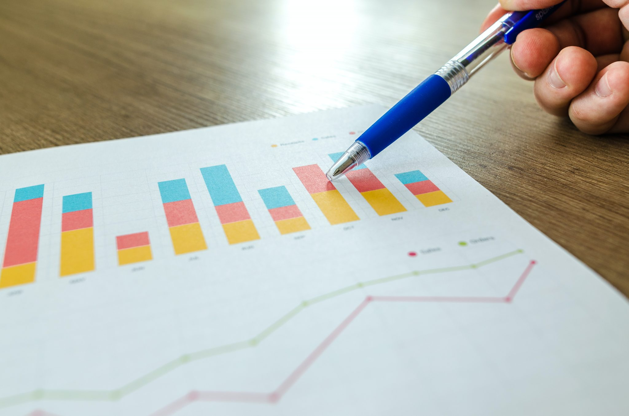 How Analytics Can Help Your Small Business
