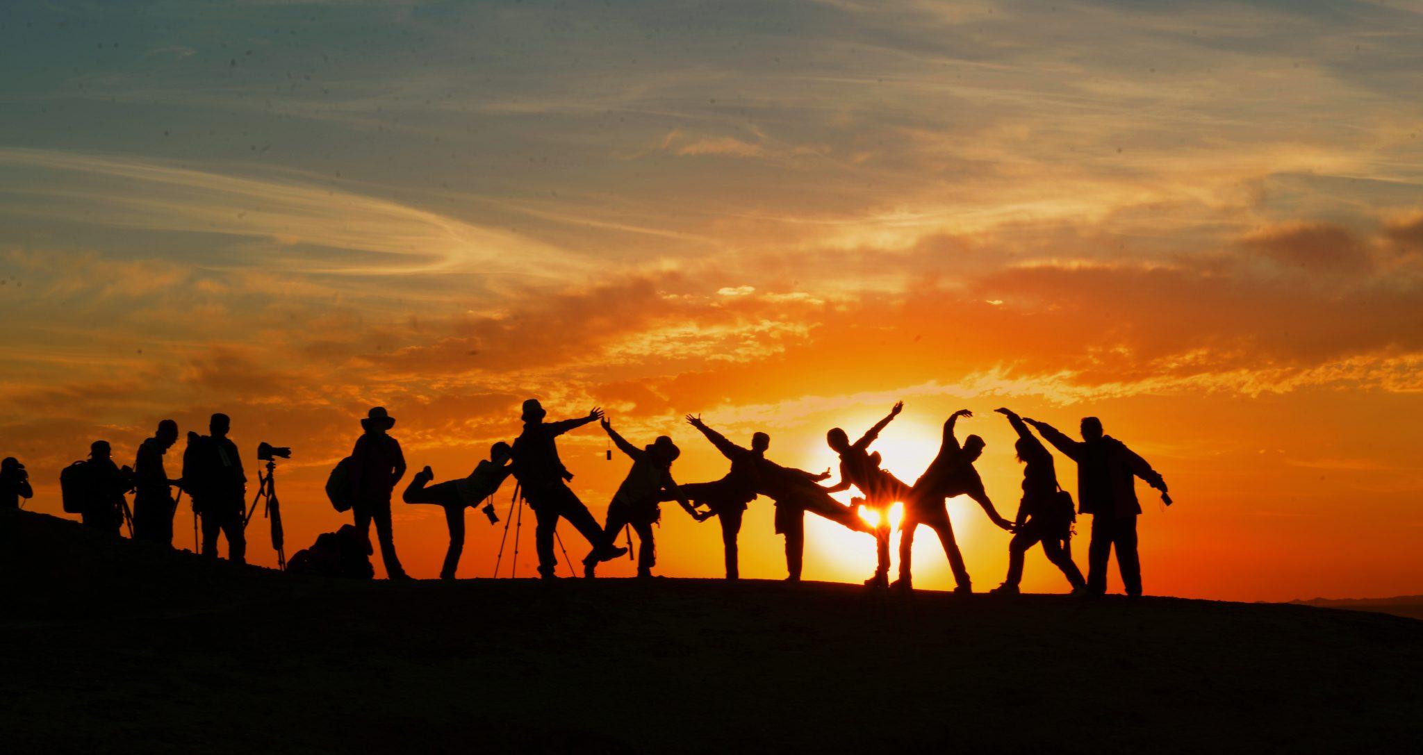 4 Tips for Revamping Team Synergy Now